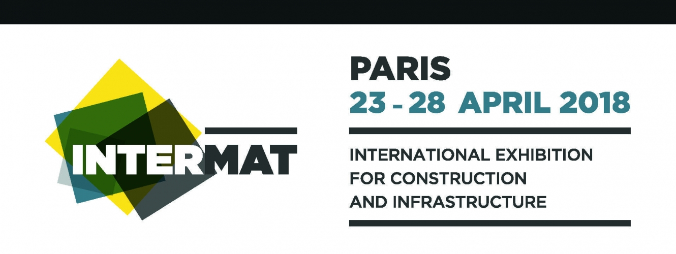 20160624 INTERMAT paris